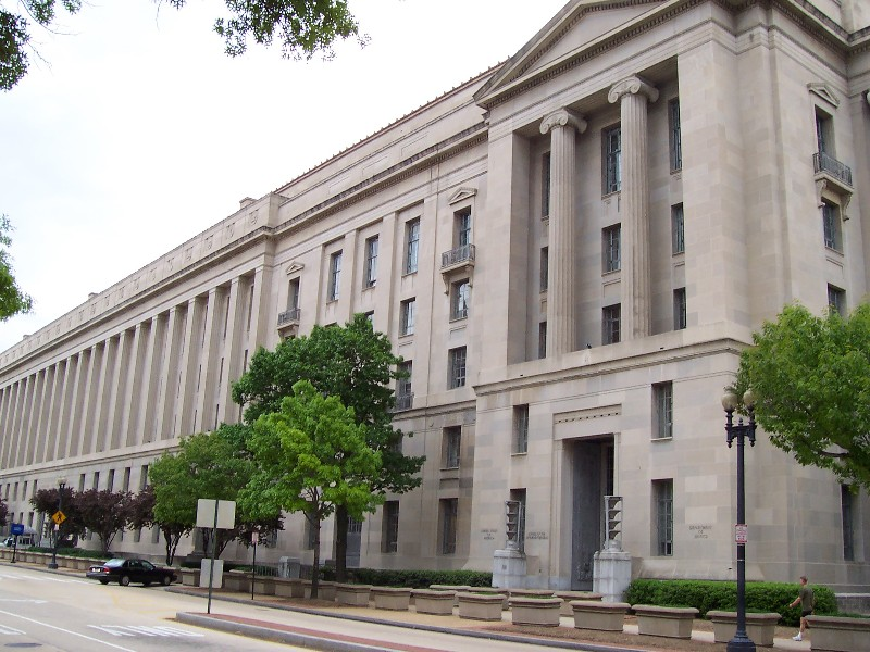 US Department of Justice seeks new powers during COVID-19 outbreak