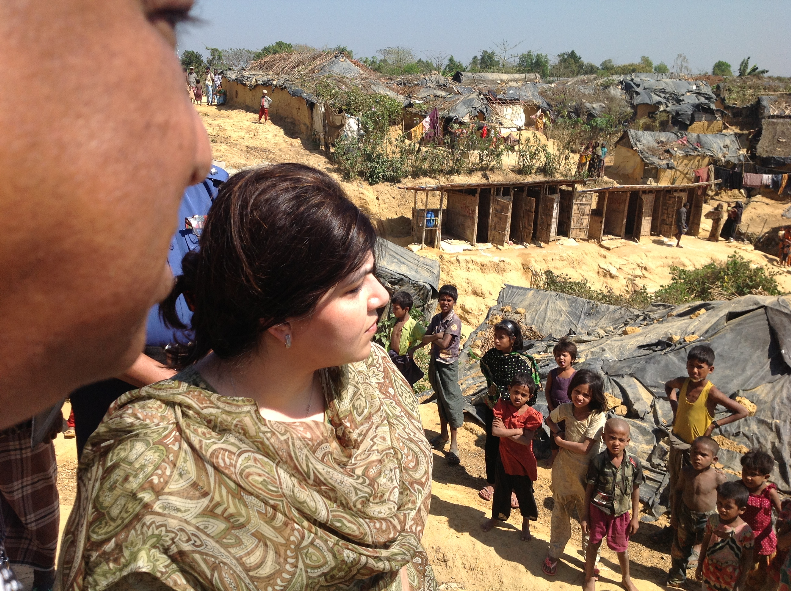 Myanmar to investigate alleged police crimes against Rohingya Muslims