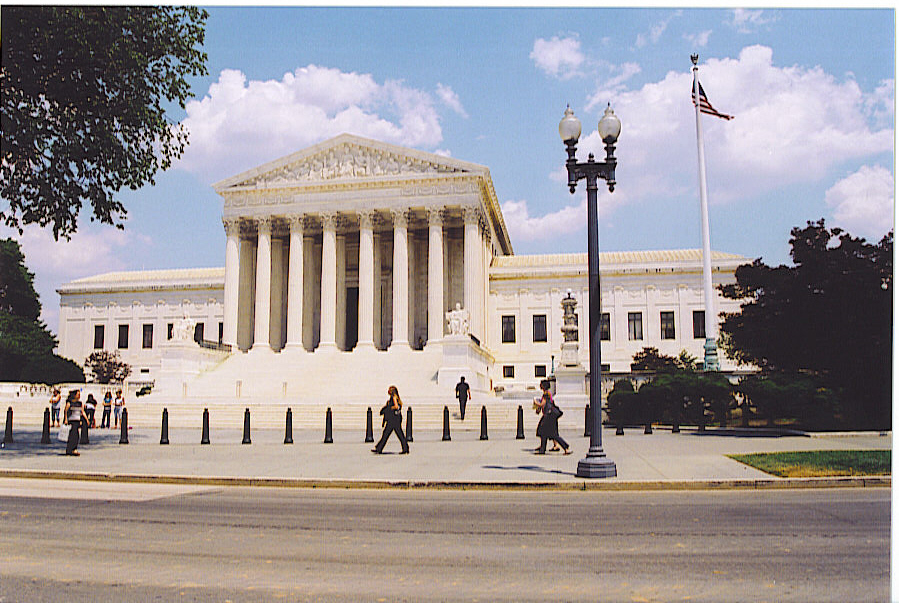 Supreme Court rules in favor of death row inmate over racial bias