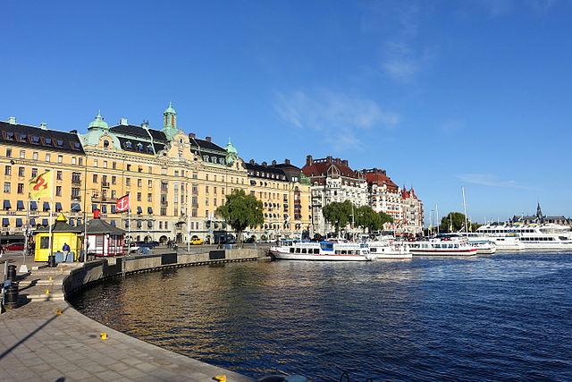 Sweden announces ambitious climate proposal
