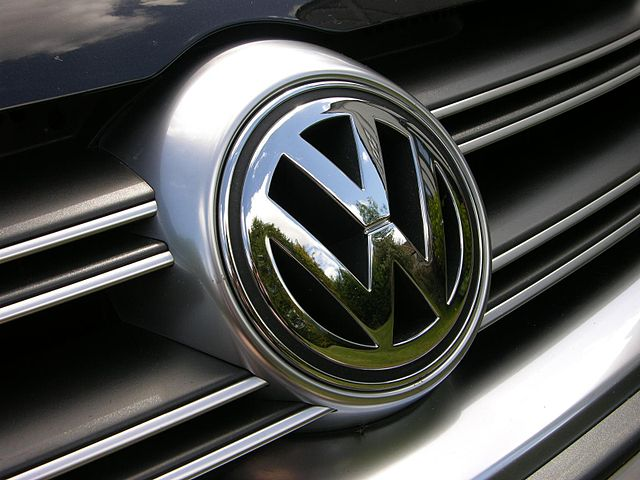 VW sued by first major client over emissions test cheating