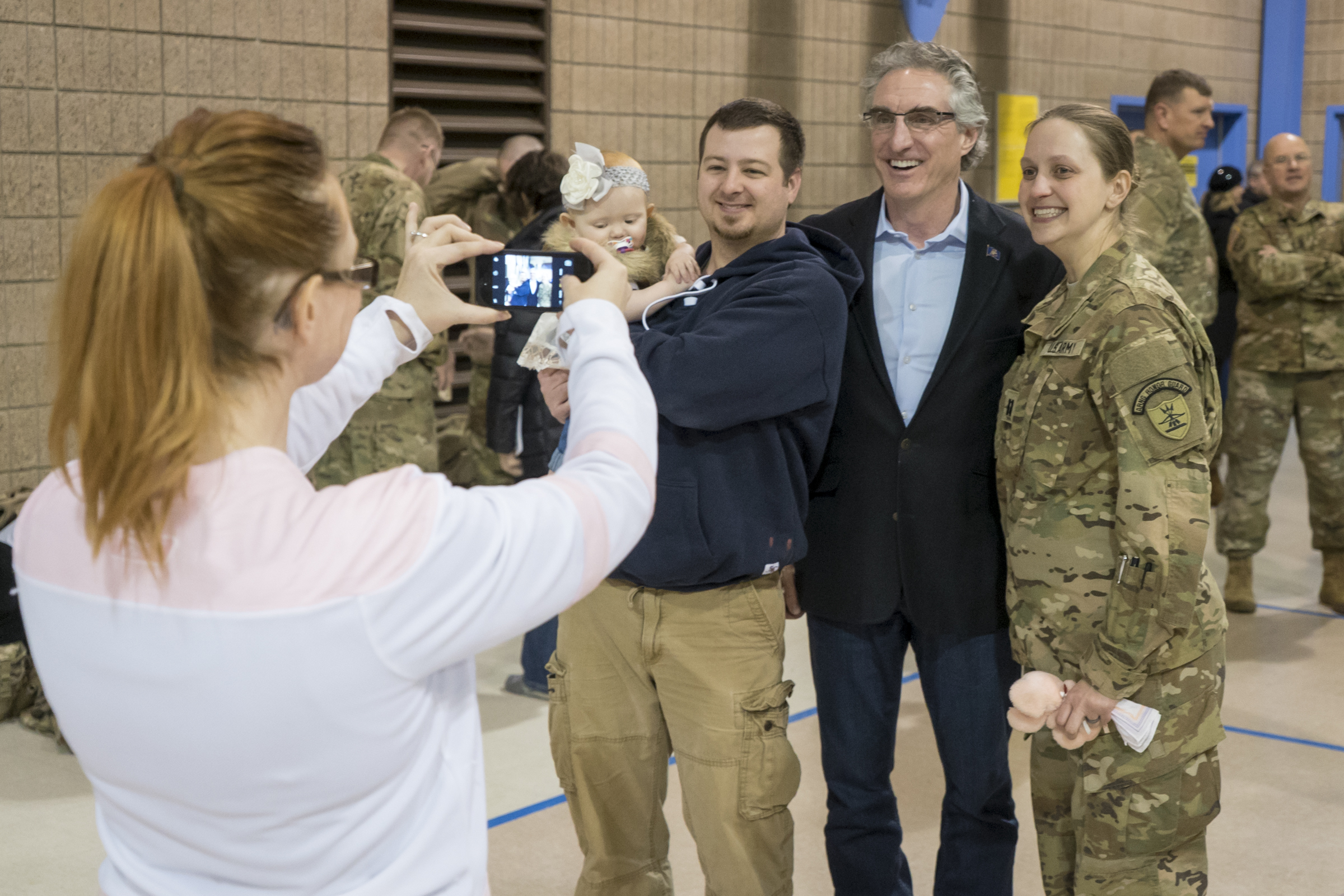 North Dakota governor signs 'constitutional carry' handgun bill into law