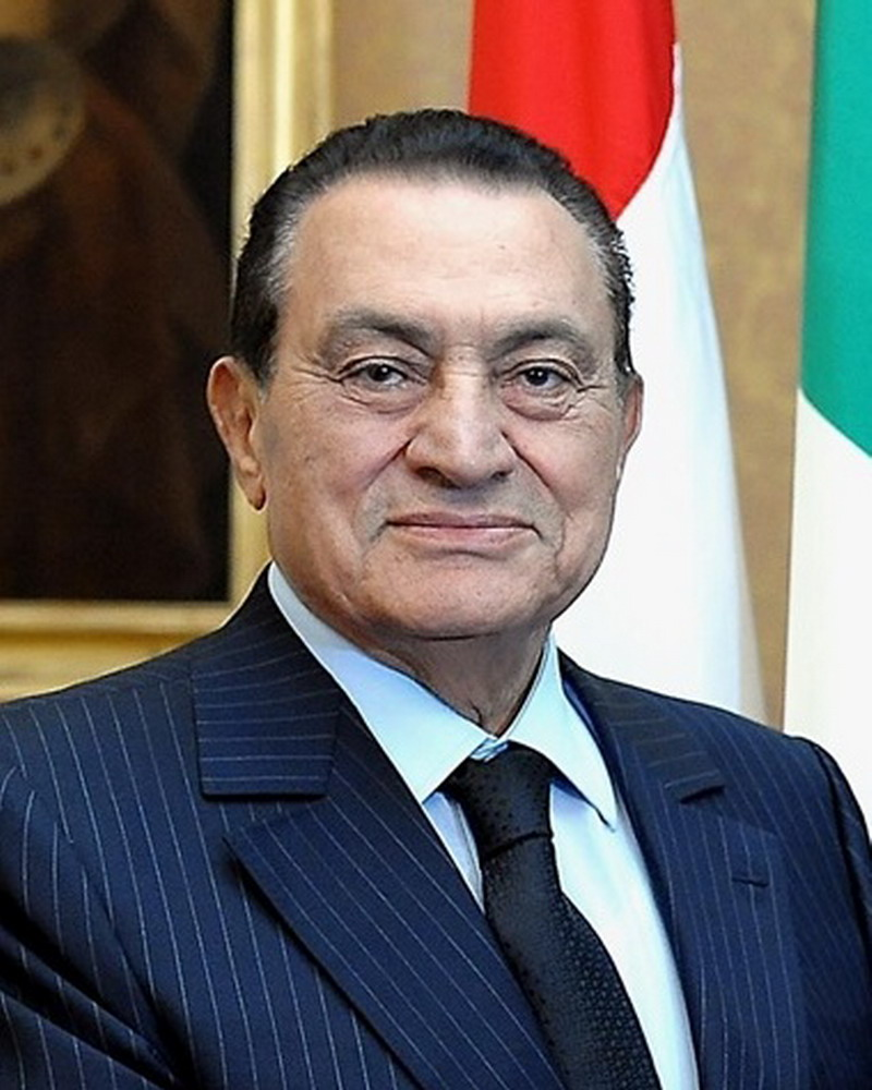 Egypt former president Hosni Mubarak released from prison