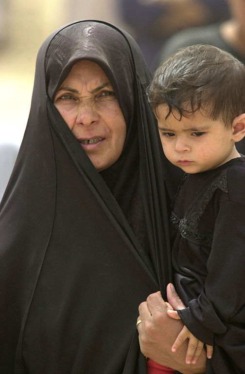 HRW: Iraq should increase protection for victims in proposed domestic violence bill