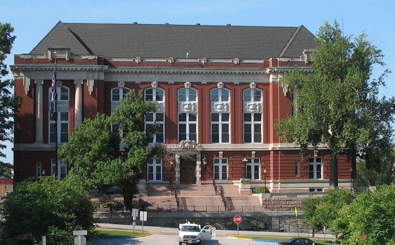 Missouri Supreme Court announces bail reform