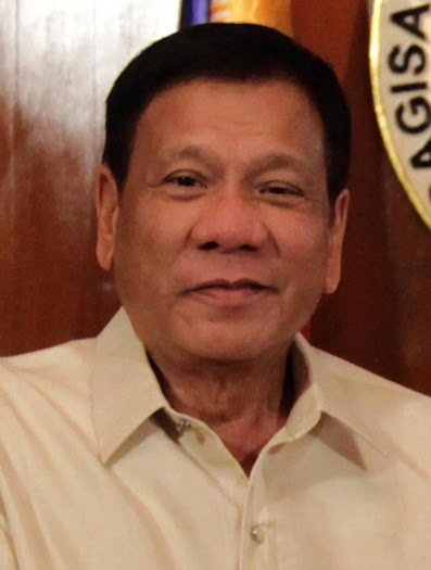 Philippine President not intimidated by potential ICC trial over drug war