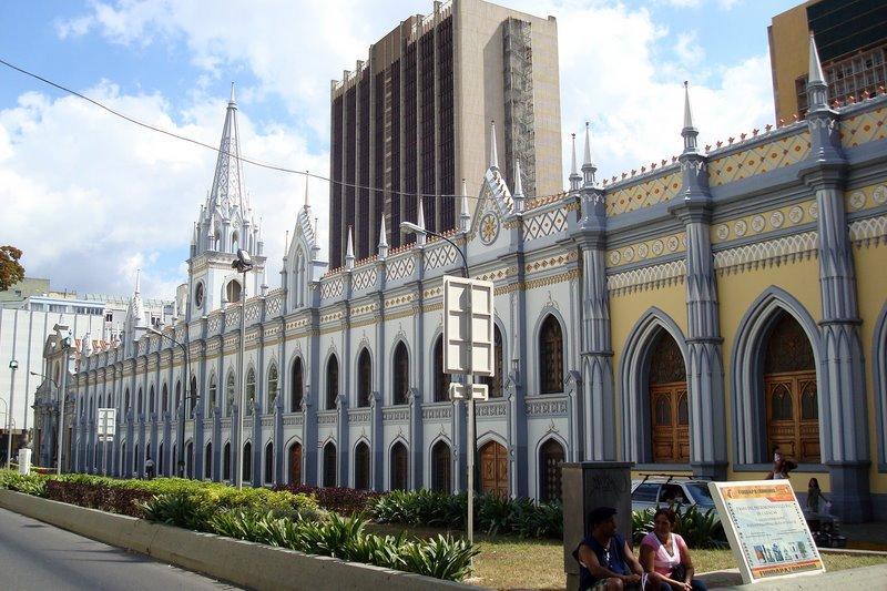 Venezuela top court dissolves legislature