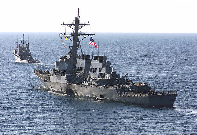 Judge in USS Cole bombing case to set trial for 2018