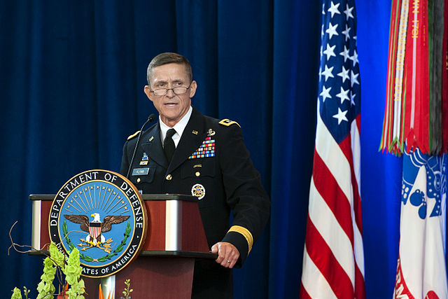 DC federal court set to rehear Michael Flynn case