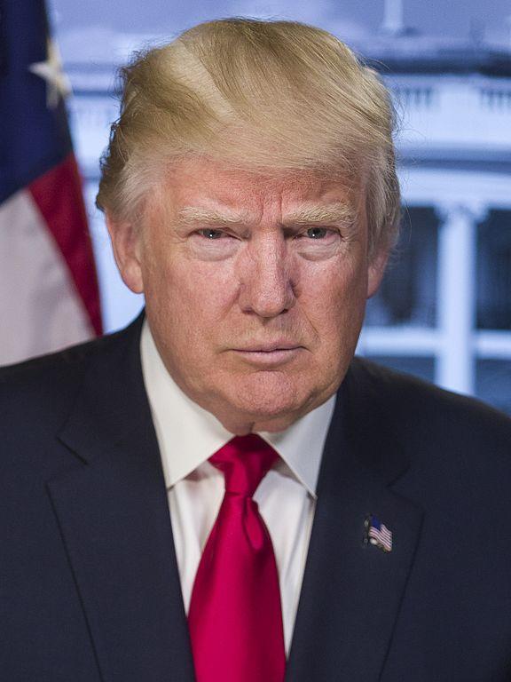 Restaurant group joins emoluments suit against Trump