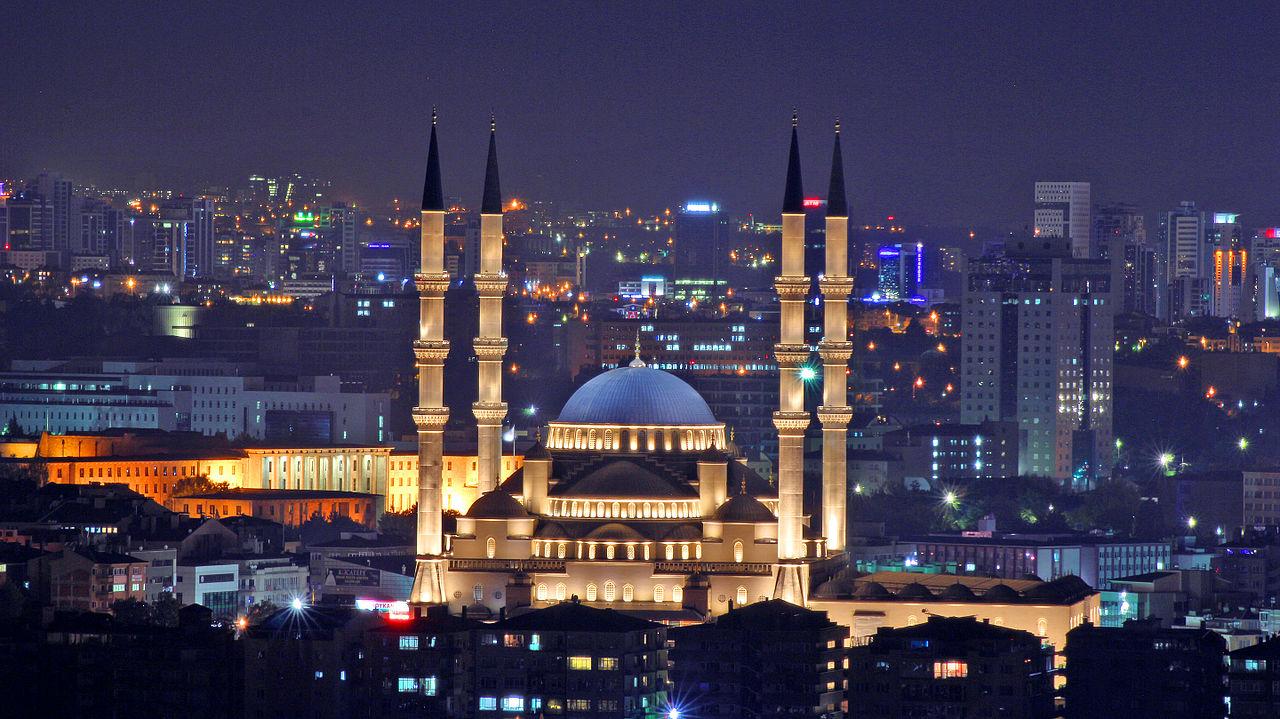 Turkey blocks Wikipedia as threat to national security