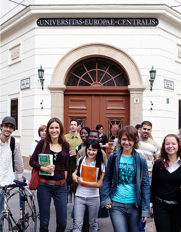 Hungary passes law altering requirements for foreign universities