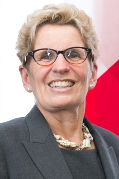 Ontario announces universal basic income trial