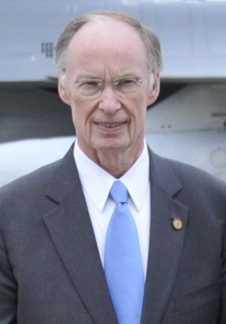 Alabama governor resigns following the start of impeachment proceedings