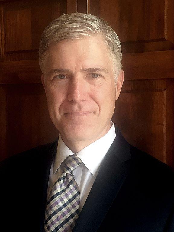 Senate confirms Gorsuch for Supreme Court