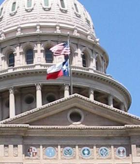 "Texas state House approves ban on ""sanctuary cities"""