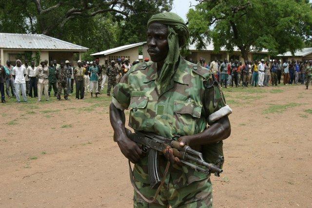 UN report: human rights violations in CAR may be war crimes