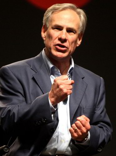 Texas governor signs 'sanctuary city' ban into law