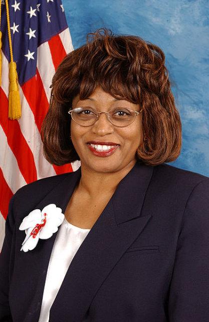 Former Florida congresswoman convicted of fraud
