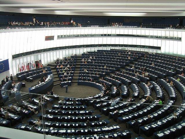 EU passes resolution suspending Turkey's admittance