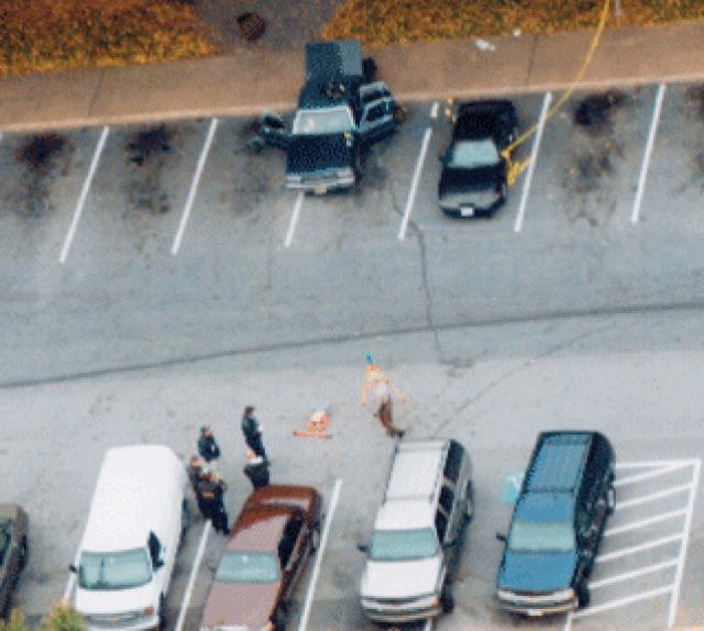 Federal judge voids 2002 Beltway-sniper-killer life sentences