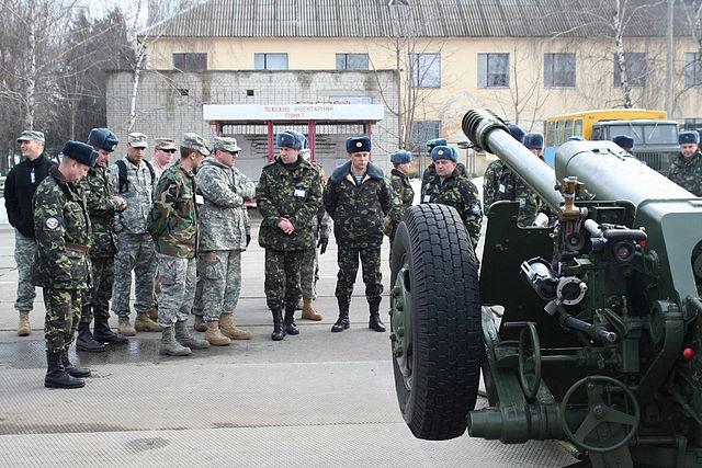Austrian man extradited for war crimes in eastern Ukraine