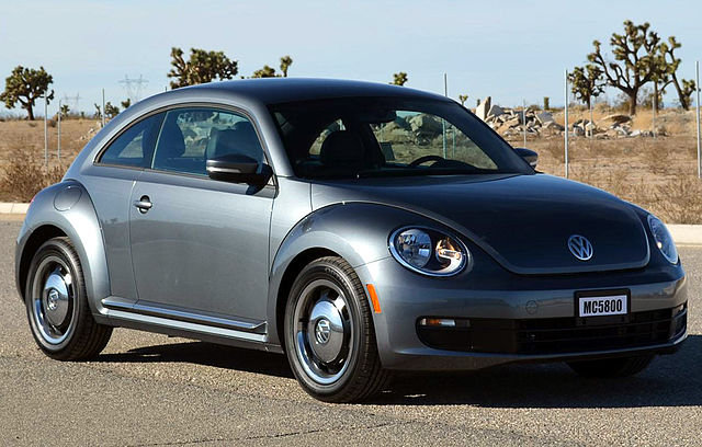 Federal judge approves Volkswagen emissions settlement
