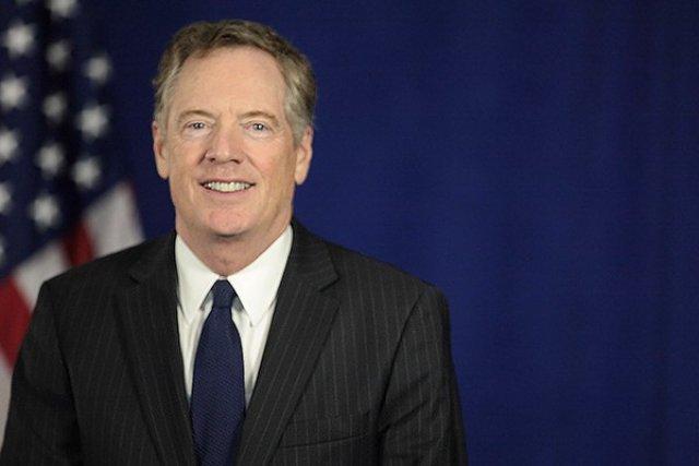 Trump administration confirms renegotiation of NAFTA