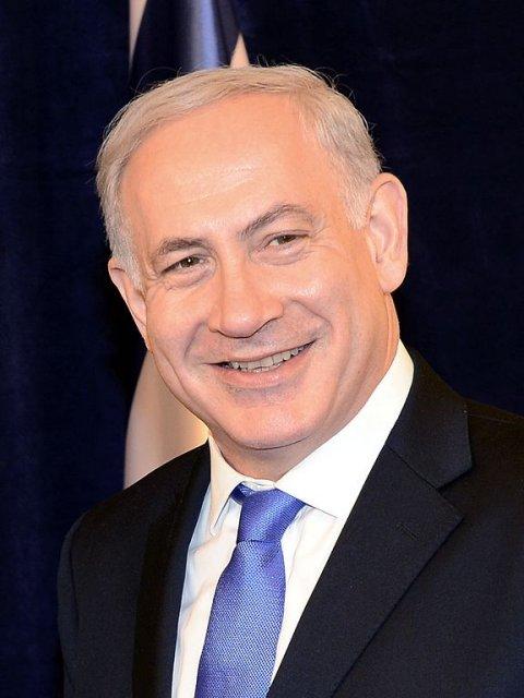 Israel leader Netanyahu and wife win libel suit