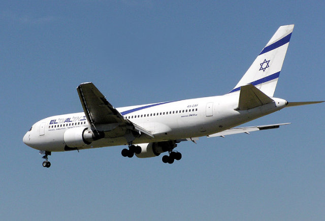 Israel court rules airline cannot force women to move to accommodate men