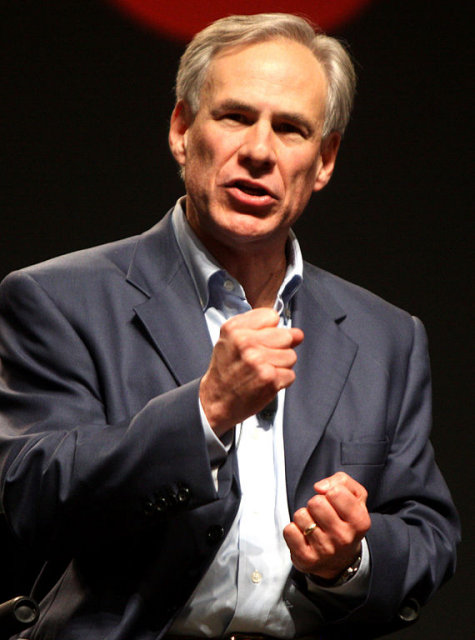 Texas governor signs bill loosening voter ID laws