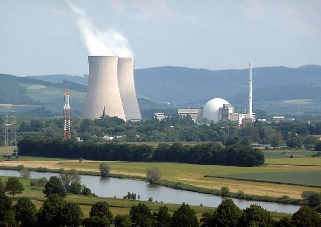 Federal appeals court upholds New York nuclear energy subsidy law