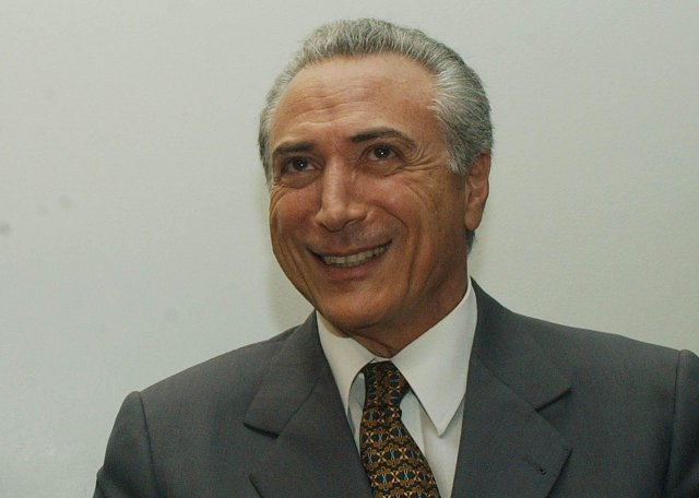 Brazil federal police find evidence of president receiving bribes