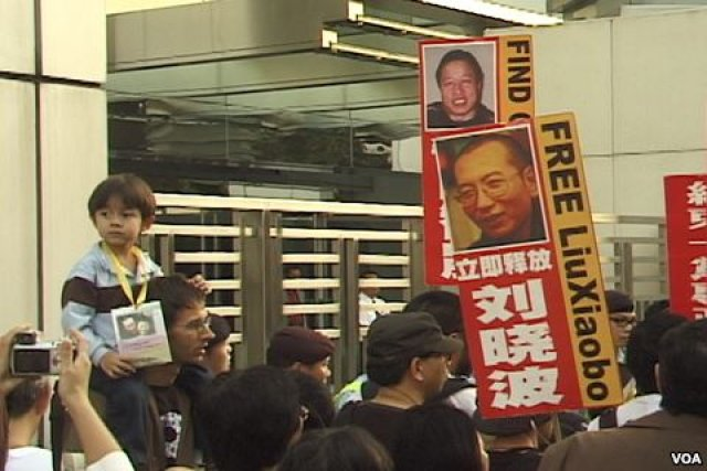 China dissident Liu Xiaobo released from prison after cancer diagnosis