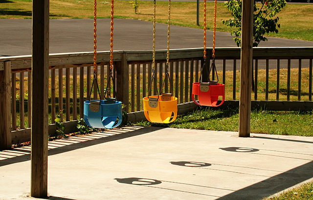 Supreme Court allows use of public funds for religious school playground