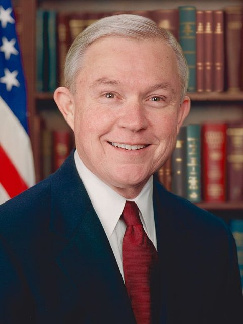 AG Sessions testifies before Senate committee in Russia investigation