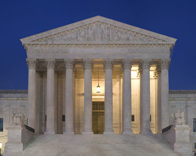 Supreme Court limits forfeiture in drug crimes
