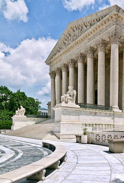 Supreme Court applies statute of limitations to SEC enforcement action