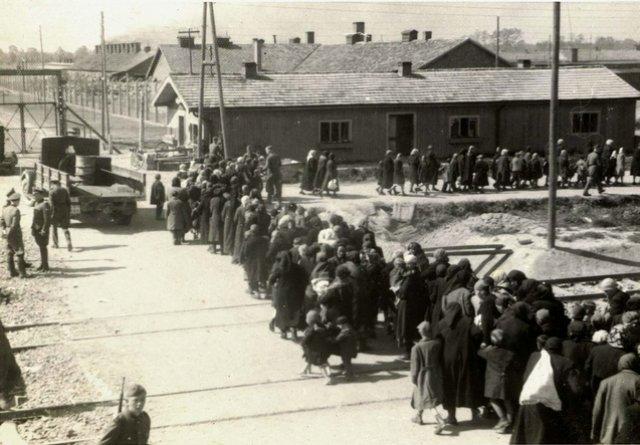 Poland seeks extradition of Minnesota man accused of Nazi war crimes