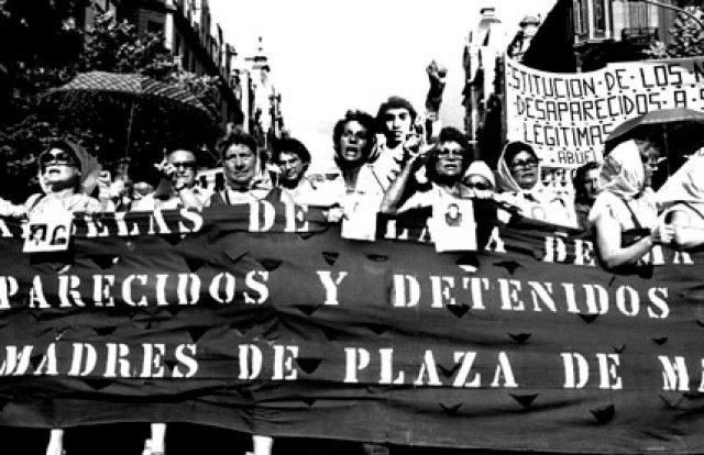 Argentina sentences former judges for crimes against humanity