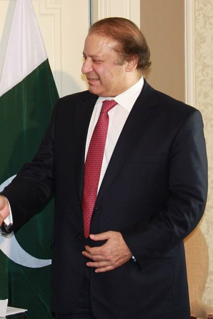 Pakistan Prime Minister resigns after Supreme Court disqualification