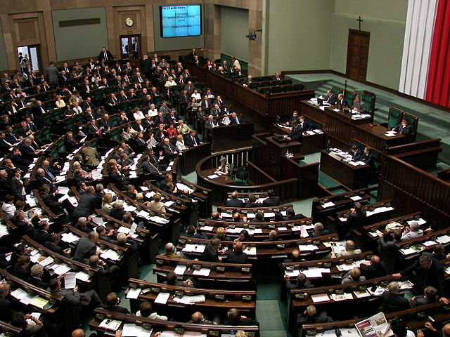 Poland passes bill to allow parliament to appoint Supreme Court judges