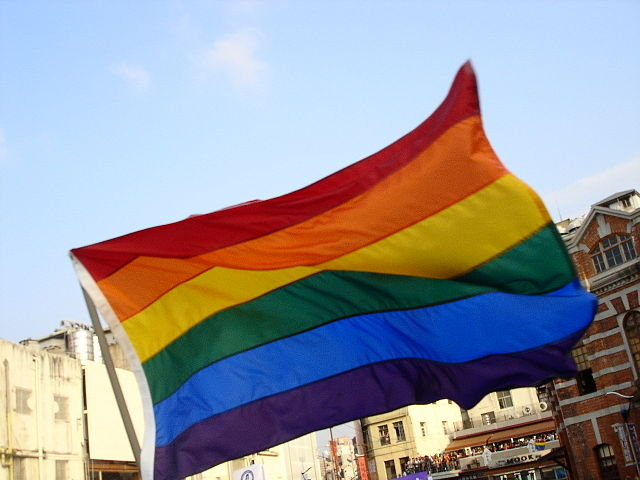 DOJ: Title VII does not protect against discrimination based on sexual orientation