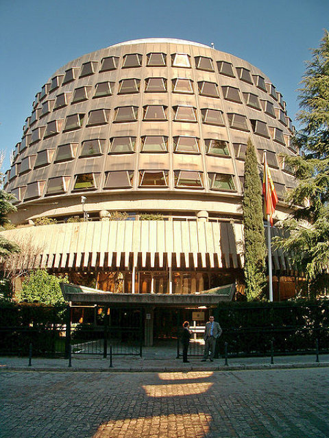 Spain Constitutional Court rules provision of Catalan budget illegal