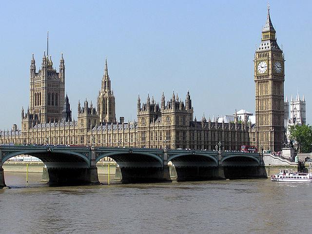 UK publishes Brexit legislation