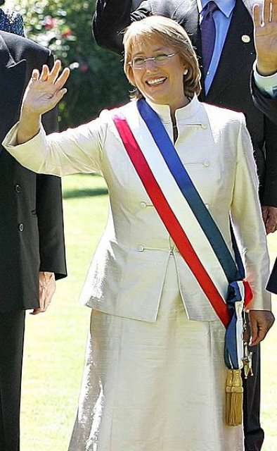 Chile president introduces same-sex marriage bill