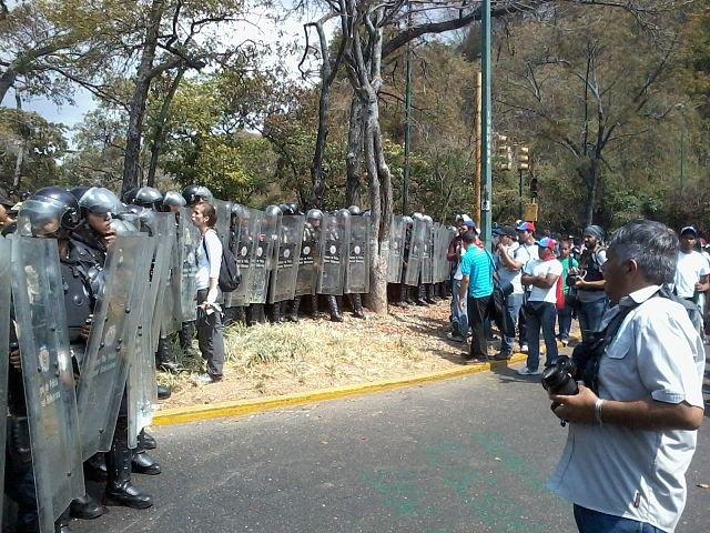 UN calls on Venezuela to address human rights violations amid political unrest