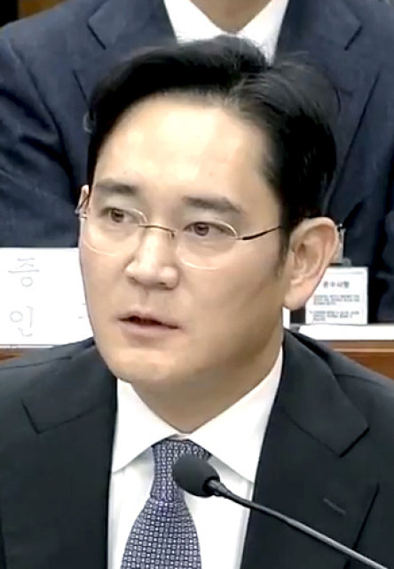 Samsung heir Jae-yong found guilty of corruption