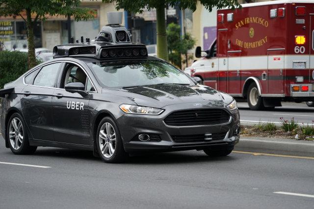 Uber under investigation for foreign bribes
