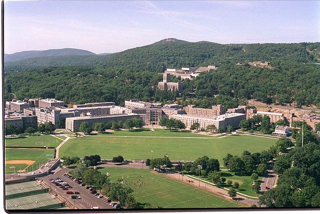 Federal appeals court dismisses former West Point cadet's lawsuit against superiors